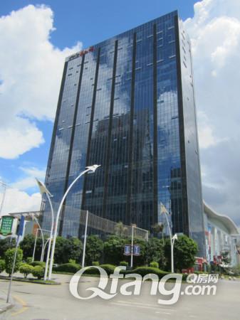 华南城发展大厦75万 80平米